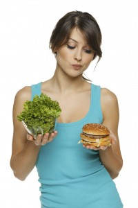 iStock conflicted eating Med